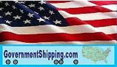 Governments' ONE stop for US shipping services